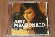 Amy Macdonald - This Is The Life (2007) (CD) (174 370-3)