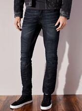 Guess Men's Jasper Slim Tapered Jeans In Bennet Wash Size 30