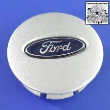 "01-07 Ford Escape WHEEL CENTER CAP Factory OEM 2L8J-1A096-BA silver 2-3/16"" FD11"