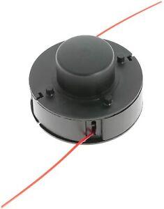 Premium Replacement Spool & Line For GDN102 Qualtex 300W Lawn Grass Trimmer