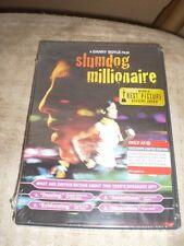 Slumdog Millionaire DVD w/ Shooting Script Target Exclusive NEW