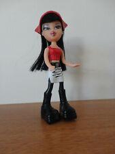 "McDonald's Happy Meal ""Bratz"" Doll 2003  - #8 Funky Fashion Fever Jade"