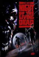 Night of the Living Dead New DVD