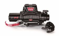 96805 Warn Industries VR8-S 12 Volt Winch 8,000 lbs. Pull w/ 90' Synthetic Rope
