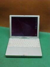 Apple iBook  M6497 Mac OS 9.2.2 384MB