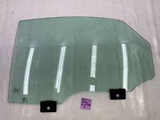 2011-2018 AUDI A8 S8  REAR LEFT DRIVER SIDE DOOR DUPLEX GLASS WINDOW OEM