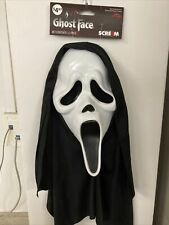 Scream Mask Ghost Face Vintage Easter Unlimited 39206 X3 All Some Flaws