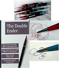 MECHANICAL PENCIL THE DOUBLE ENDER BY SKILCRAFT