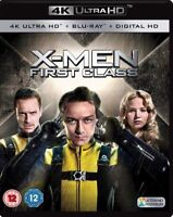 X-Men - Primera Clase 4K Muy HD Nuevo 4K UHD (5098806000)