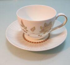 Kaffeetasse + Untere Villeroy & Boch Golden Garden mehr verfügbar