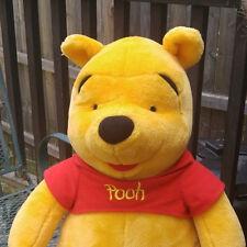 "Disney WINNIE THE POOH 20"" Extra Large Stuffed Animal Plush Bear Boys Girls Toy"