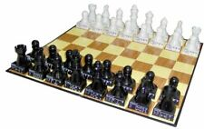 Collector's Chess Teacher Beginner Learning Set Cardinal Sealed Learn Chess