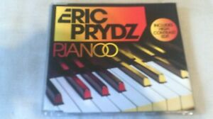 ERIC PRYDZ - PJANOO - HOUSE CD SINGLE