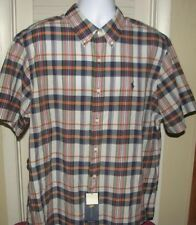 Ralph Lauren Polo Blue Label Men's Shirt Size XXL New With Tags