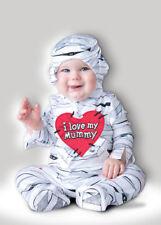 Baby Size Halloween Mummy Costume