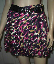 River Island Short/Mini Cotton Party Skirts for Women