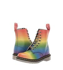 dr martens boots Gay pride boot size 5&6 Women's