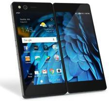 ZTE Axon M Z999 - 64GB Carbon Black GSM Dual Screen (AT&T) Phone Unlocked