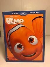 Finding Nemo (2003) [Blu-ray + Digital HD]