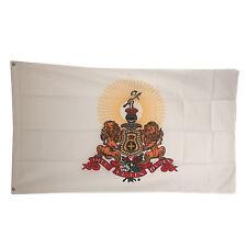 Kappa Alpha Order Crest Flag 3' x 5'