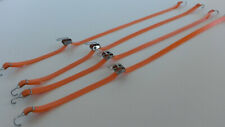 Heavy Haulage Accessories Models 1:50 WSI (Tekno) tension belts