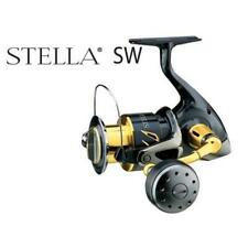 Shimano Stella SW 5000HG, New