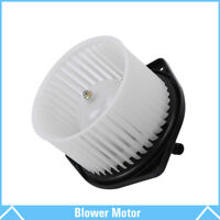 Heater Blower Motor with Fan Cage For Mitsubishi 08-17 Lancer Outlander Sport