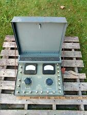 Sun Electric 12 24 Volt Test Set Generator And Voltage Regulator Lvr 3a Snap On