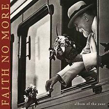Rock Faith No More 180 - 220 gram Vinyl Records