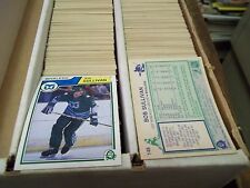 1983-84 OPC O-Pee-Chee complete your set, you pick/choose 4 for .99 - exmt-nrmt