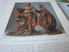 Archivio Norimberga 3 storia dell'arte 3055 erzerngel Raffaello Tobias Veit urto 1516