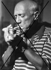 PHOTO DE PABLO PICASSO