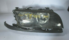 BMW 3 Series E46 Sedan 323i 328i 330i OEM RIGHT Head Light 1999-2000-2001