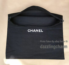 "Chanel Large Dust Bag Sleeper for Handbags 50 x 50cm / 19.75 x 19.75"" inches"
