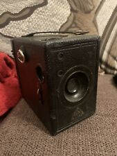 Vintage Black Apem Box Camera