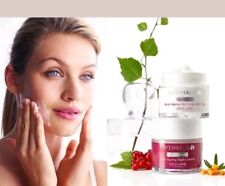 Oriflame Optimals Age Revive Day & Night Creams + Gift Bag