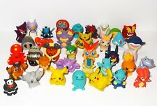 Pokémon Bandai Finger Puppets 2 x35