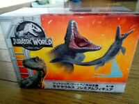 SEGA Prize Jurassic World / Kingdom of Flames Mosasaurus Premium Figure 26cm JPN