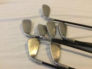 Ping g25 irons graphite