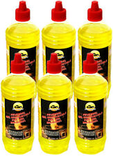 6 liter Brenngel Gelkamin Brenn Gel Kamin cheminee Ofen Feuer Fire Gel NEU