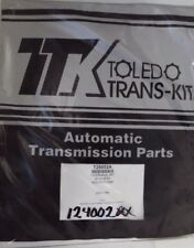 . FORD 6F50,6F55 Transmission OVERHAUL KIT gaskets rings seals by TTK