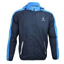 Men's Windproof Rain Coats Outdoor Cycling Jacket Quick Dry Suncrean Hoodie Coat