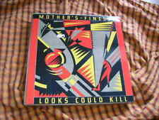 LP	Rock	Mother's Finest	Looks could kill		EMI