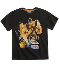 Boys OFFICIAL Licensed SKYLANDERS GIANTS Top T-Shirt 3 4 5 6 7 8 9 10 11 12 Yrs