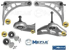 BMW 3 Series E46  328 Ci Coupe WISHBONE SUSPENSION BUSHES CONTROL ARMS MEYLE HD