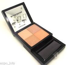 Givenchy Le Prisme Sun Face Powder Mat ** 13 Sun Mango **