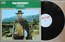 HUGO MONTENEGRO  DISQUE D'OR  33T LP