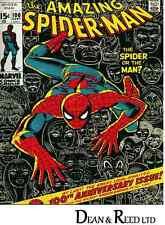 MARVEL - Spider-man (Cover) - Mini Poster - 40cm x 50cm MPP50496 - M2