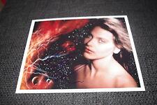 ORNELLA MUTI signed Autogramm auf SEXY 20x25 cm Foto InPerson LOOK