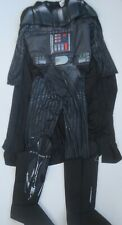 Star Wars Darth Vader Adult Costume With Mask With Cape - Size S - NWT